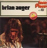 Faces And Places Vol. 10 - Brian Auger