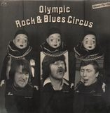 Olympic Rock & Blues Circus - Brian Auger, Pete York, Chris Farlowe