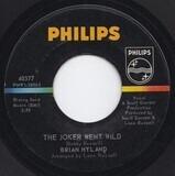 The Joker Went Wild / I Can Hear The Rain - Brian Hyland