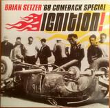 Ignition - Brian Setzer , '68 Comeback Special
