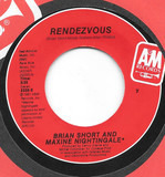 Rendezvous - Brian Short And Maxine Nightingale