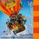 Let's Go To Heaven In My Car - Brian Wilson