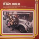 The Best Of Brian Auger - Brian Auger
