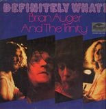 Definitely What! - Brian Auger & The Trinity