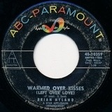 Warmed Over Kisses (Left Over Love) - Brian Hyland