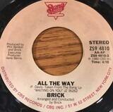 All The Way - Brick