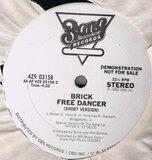 Free Dancer - Brick