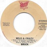 Wild & Crazy - Brick