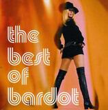 The Best Of Bardot - Brigitte Bardot