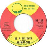Be A Believer - Brimstone