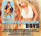 Boys (Co-Ed Remix) - Britney Spears Featuring Pharrell Williams