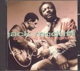Crash! - Brother Jack McDuff Featuring Kenny Burrell