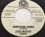 Sanctified Samba - Brother Jack McDuff