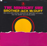 The Midnight Sun - Brother Jack McDuff