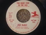 Too Many Fish In The Sea - Brother Jack McDuff