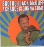A Change Is Gonna Come - Brother Jack McDuff