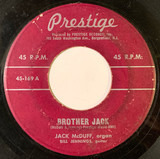 Brother Jack - Brother Jack McDuff