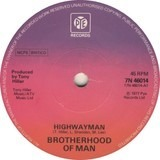 Highwayman - Brotherhood Of Man