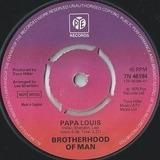 Papa Louis - Brotherhood Of Man