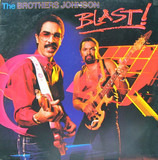 Blast! - Brothers Johnson