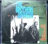 Kick It To The Curb - Brothers Johnson