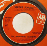 Lovers Forever - Brothers Johnson