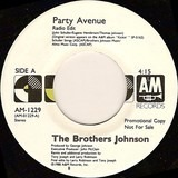 Party Avenue - Brothers Johnson