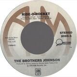 Ride-O-Rocket / Dancin' And Prancin' - Brothers Johnson