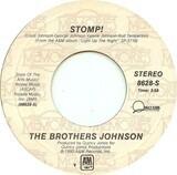 Stomp / Light Up The Night - Brothers Johnson