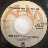 STRAWBERRY LETTER 23 - Brothers Johnson