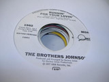 Runnin' For Your Lovin' - Brothers Johnson