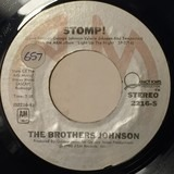 Stomp! - Brothers Johnson