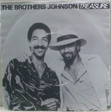 Treasure - The Brothers Johnson