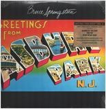 Greetings From Asbury Park, N. J. - Bruce Springsteen