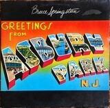 Greetings From Asbury Park, N.J. - Bruce Springsteen