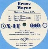 Native Sons E.P. - Bruce Wayne