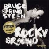 Rocky Ground - Bruce Springsteen
