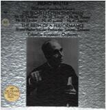 Bruno Walter- Wolfgang Amadeus Mozart : Die Sechs Letzten Sinfonien Nr. 35 'Haffner' - Nr. 36 'Linz - Mozart