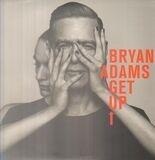 Get Up (vinyl) - Bryan Adams