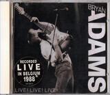 Live! Live! Live! - Bryan Adams