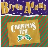 Christmas Time - Bryan Adams