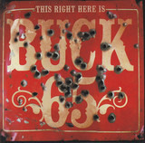 This Right Here Is Buck 65 - Buck 65