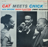 Buck Clayton And His Orchestra