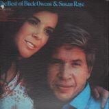 The Best Of - Buck Owens & Susan Raye