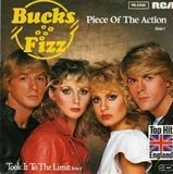 Piece Of The Action / Took It To The Limit - Bucks Fizz