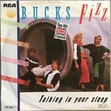 Talking In Your Sleep - Bucks Fizz