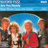 Are You Ready - Bucks Fizz