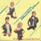If You Can't Stand The Heat - Bucks Fizz