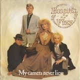 My Camera Never Lies - Bucks Fizz