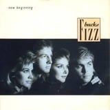 New Beginning - Bucks Fizz
